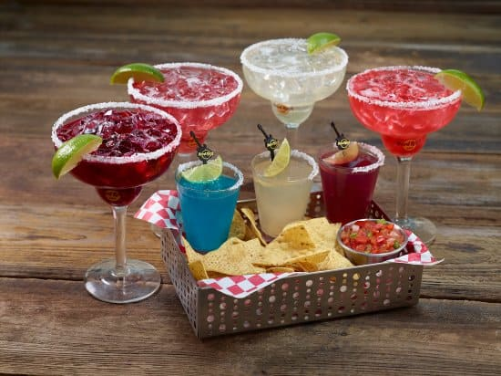 Margarita – Mexico