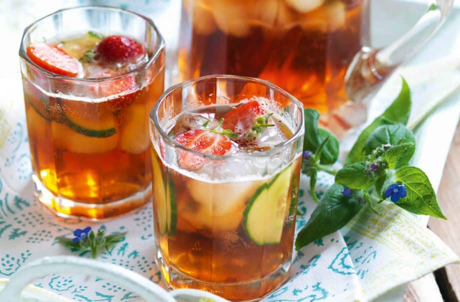 Pimm's – Anh