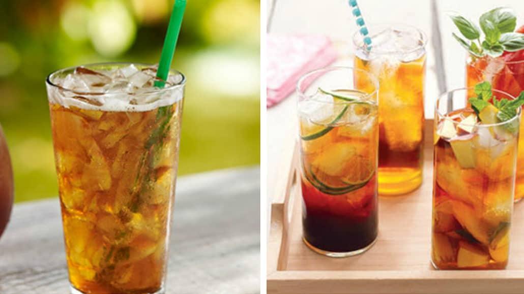 Tiếng Anh về các loại đồ uống lạnh