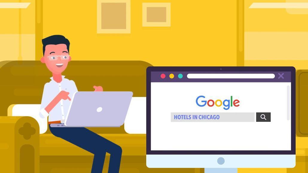 Google Hotels hoạt động như thế nào?