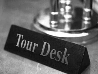 Tour Desk là gì?