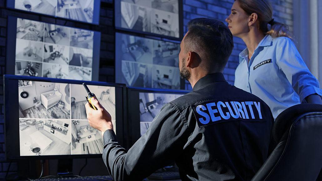 Chief Security là gì?