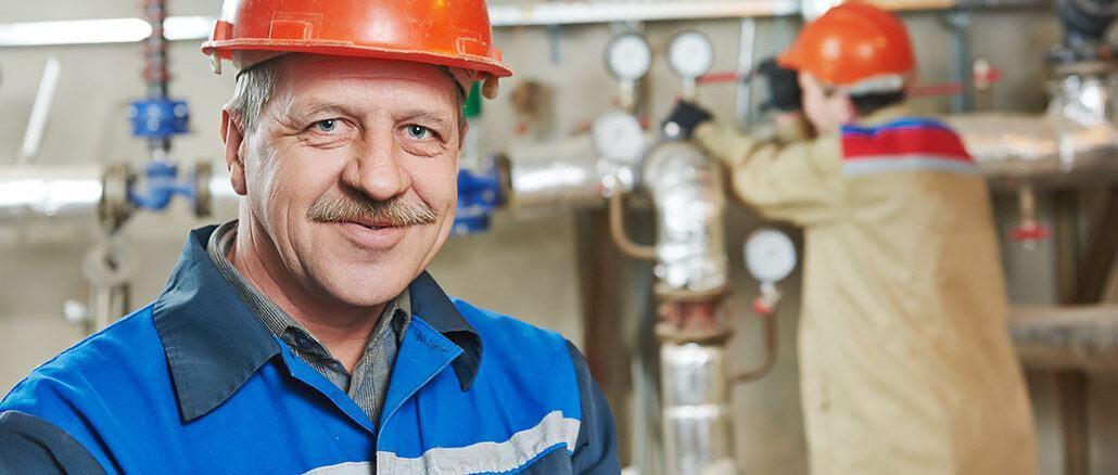 Maintenance Head job description