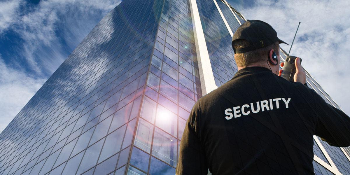Mô tả công việc Chief Security