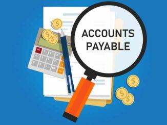 Bản mô tả công việc kế toán thanh toán