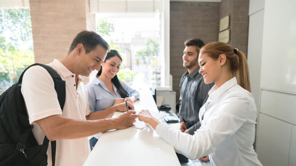 Mô tả công việc nhân viên Customer Care Khách sạn