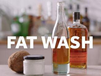Fat Wash là gì?