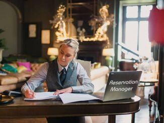 Reservation Manager là gì?