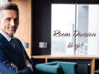 Room Division là gì?
