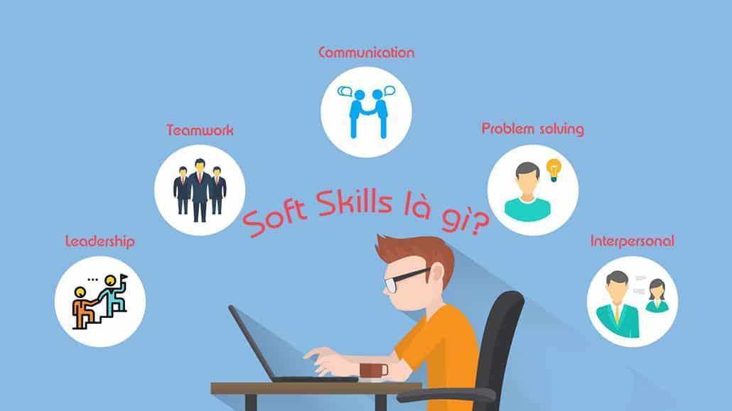 Soft skills là gì?