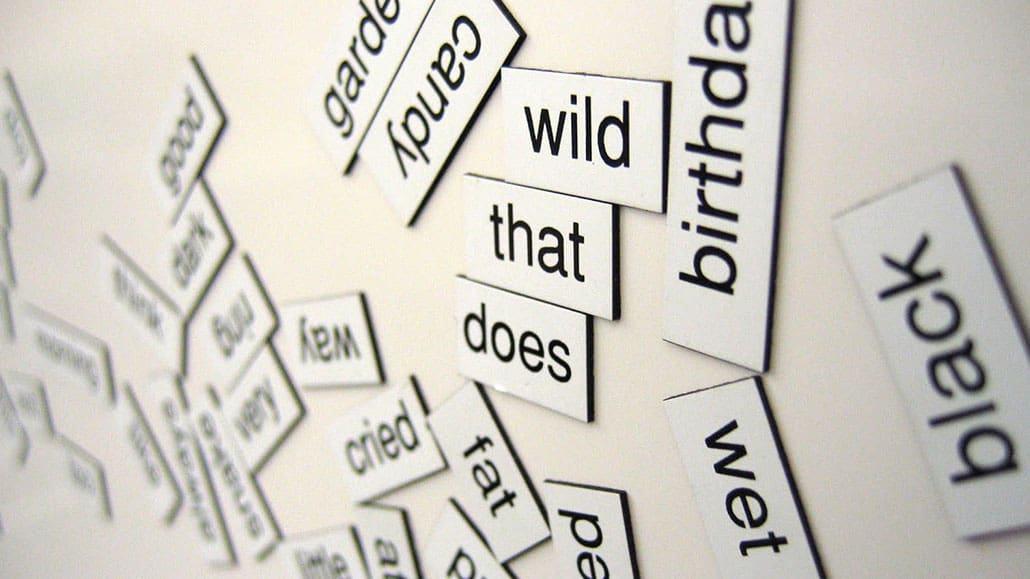 Học từ vựng tiếng Anh