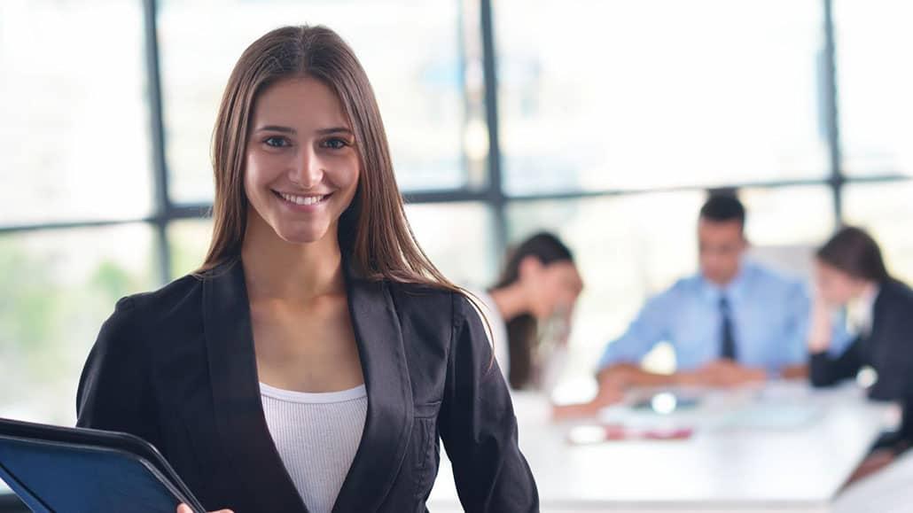 Nhân viên kinh doanh là gì?