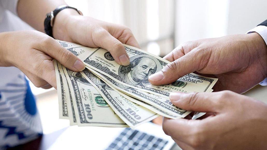 Thu nhập của Nhân viên kinh doanh