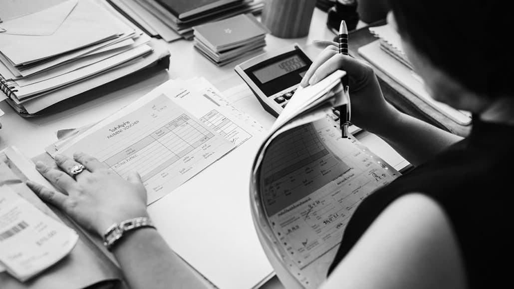 Mô tả công việc Kế toán công nợ khách sạn