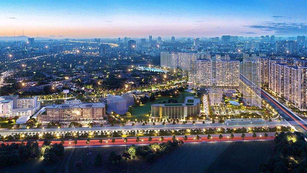 Kinh nghiệm mua nhà Vinhomes Smart City