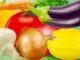 Tên các loại rau củ quả bằng tiếng Anh